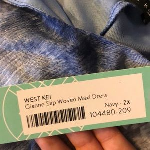 my moms never worn dress from stitch fix